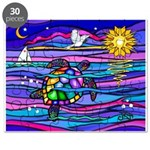 Sea Turtle #4 Puzzle
