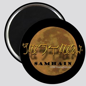 Samhain Magnet
