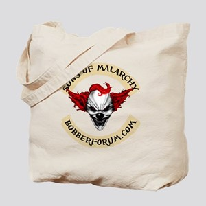 Sons of Malarchy Bobber Forum Tote Bag