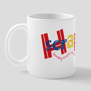 Happy Scrappy Mug