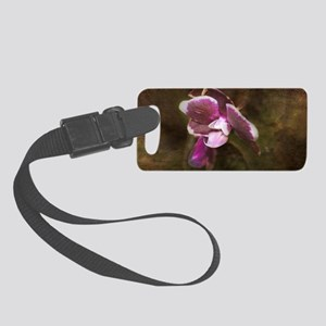 Exotic Small Luggage Tag