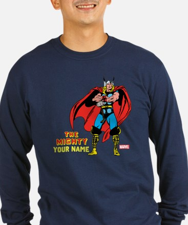 The Mighty Thor Personali T