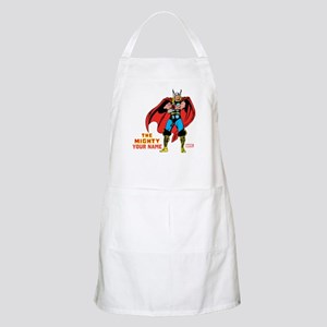 The Mighty Thor Personalized Design Apron