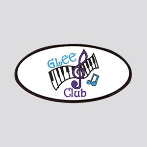 Glee Club Patches