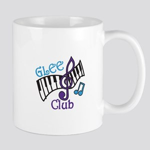 Glee Club Mugs
