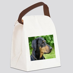 dobie 2 Canvas Lunch Bag