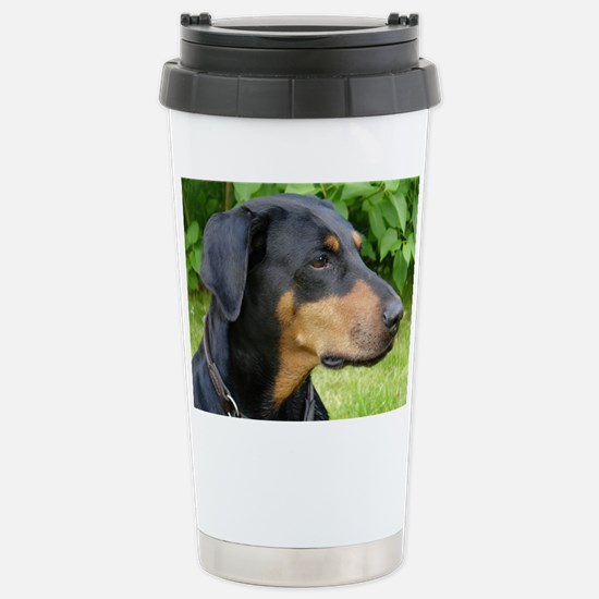 dobie 2 Travel Mug
