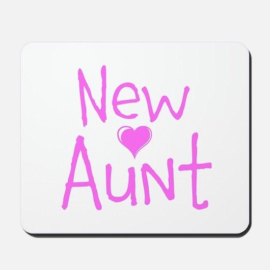 New Aunt Mousepad