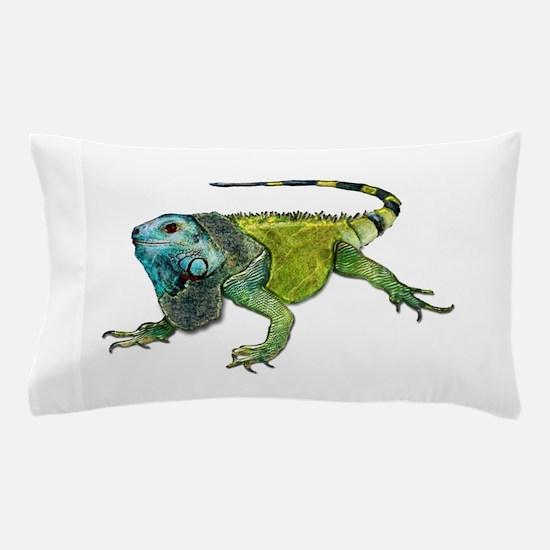 Funny Amphibian Pillow Case