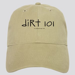 Dirt 101 Cap