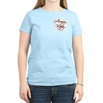 Army Wife Women's Light T-Shirt