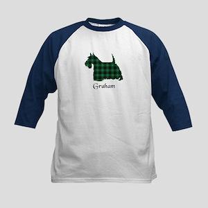 Terrier - Graham Kids Baseball Jersey