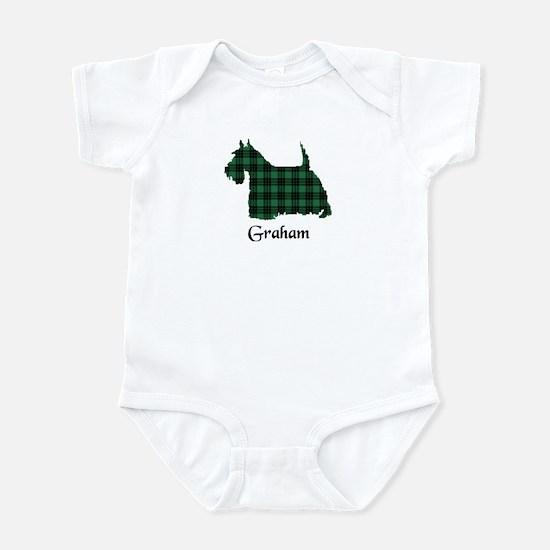 Terrier - Graham Infant Bodysuit