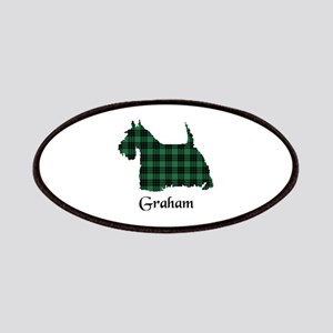 Terrier - Graham Patches