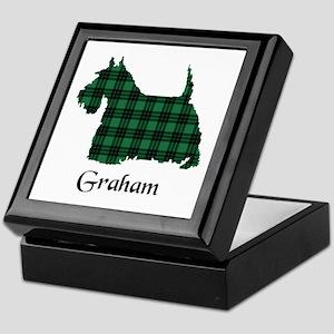 Terrier - Graham Keepsake Box
