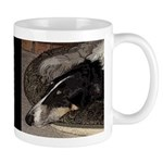 Borzoi Sleeping Mug