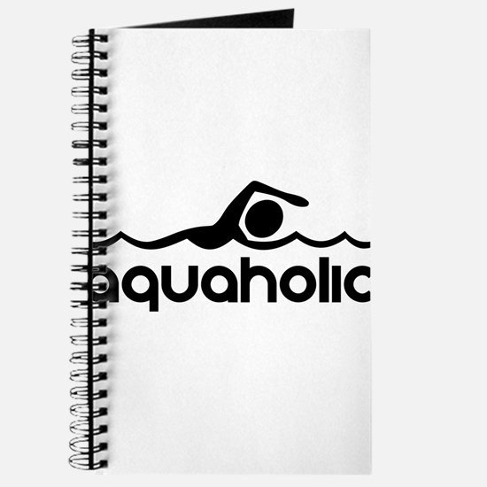Aquaholic Journal