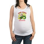 Dope Rider Maternity Tank Top