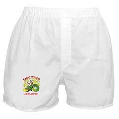 Dope Rider Boxer Shorts