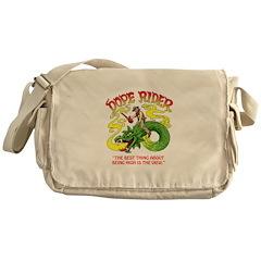 Dope Rider Messenger Bag