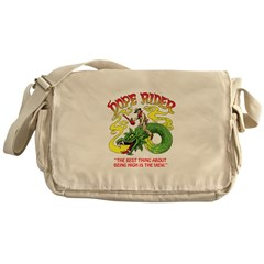 Dope Rider Messenger Bag