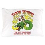 Dope Rider Pillow Case