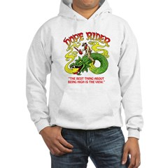 Dope Rider Jumper Hoodie