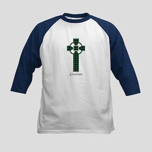 Cross - Graham Kids Baseball Jersey