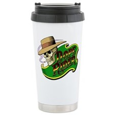 Dope Rider Stainless Steel Travel Mug