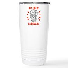 Dope Rider Travel Mug