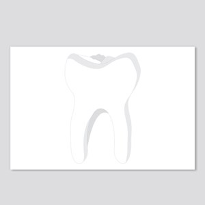 Molar Tooth Postcards (Package of 8)