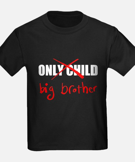 Only Child Big Brother T