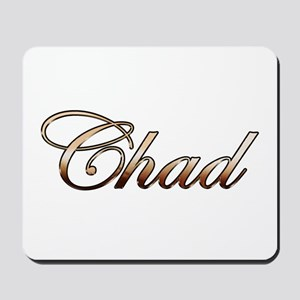 Chad Mousepad