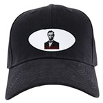 Abraham Lincoln's American Pride Baseball Hat
