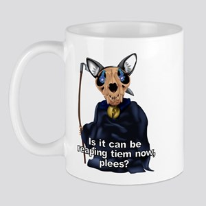 LOLDeathCat - Tiem Mug