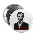 Abraham Lincoln's American Pride 2.25