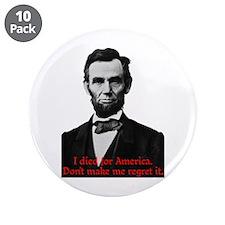 Abraham Lincoln's American Pride 3.5