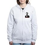 Abraham Lincoln's American Pride Zip Hoodie