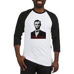 Abraham Lincoln's American Pride Baseball Jersey