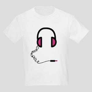 Girl Dj T-Shirt