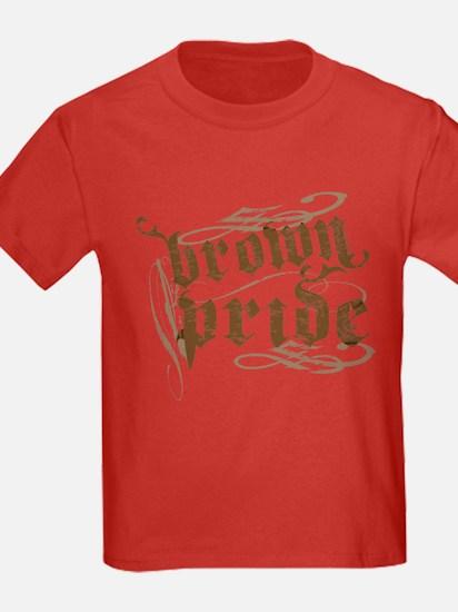 Brown Pride T