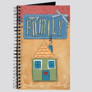 My Family Journal