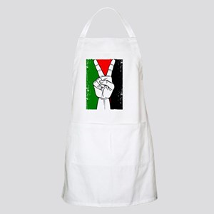 free palestine Apron