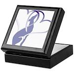 Greyhound Hearts Keepsake Box