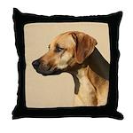 Rhodesian Pillow
