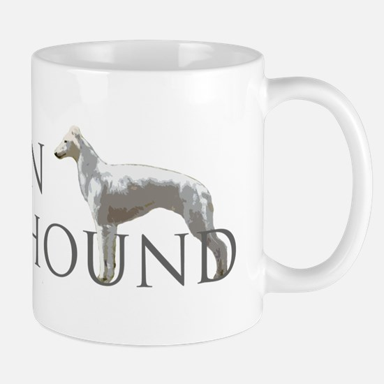 Silken Windhound Logo Mug