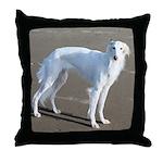 Silken Windhound Pillow