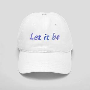 Let It Be Cap