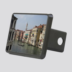 Romance in Venice Rectangular Hitch Cover