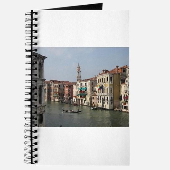 Cute Venice Journal